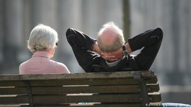 Бундестаг одобрил введение базовой пенсии в Германии
