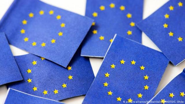 Еврокомиссия ухудшила прогноз для европейской экономики на 2020 год