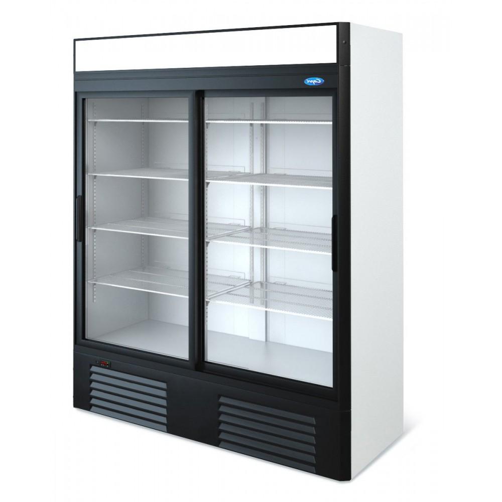 Выбираем холодильный шкаф. Тотальное сравнение