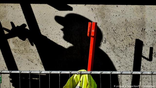 Работа в Германии: как не попасть на крючок мошенников (видео)