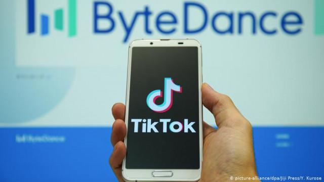 TikTok планирует открыть свой третий дата-центр в Ирландии