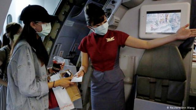 Полеты в никуда: как авиакомпании пытаются выжить во время пандемии COVID-19
