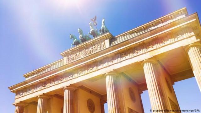 Исследование: Без Берлина Германия была бы богаче