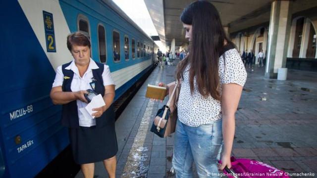 """Новый глава """"Укрзализныци"""" - выведет Владимир Жмак компанию из кризиса?"""