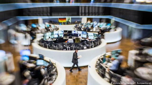 Немецкая экономика справится с санкциями в отношении РФ - исследование