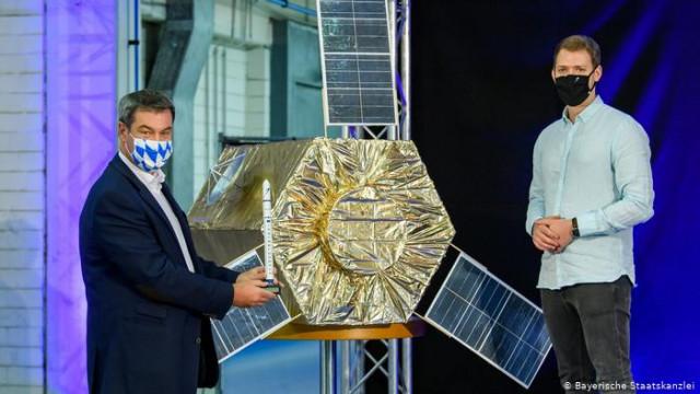 Бизнес хочет в космос: как строят ракеты частные фирмы в Германии