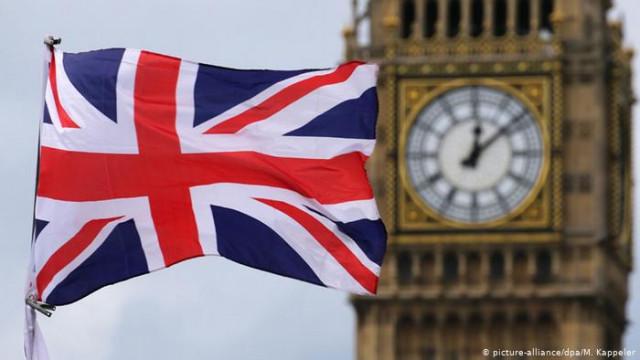 Первая после Brexit Великобритания согласовала с Японией торговое соглашение