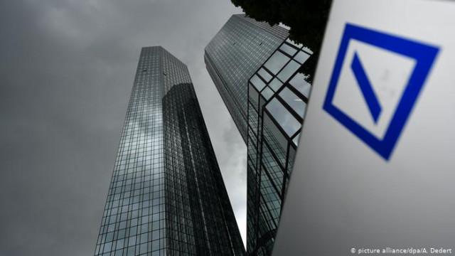 Досье FиnCEN: сомнительное лидерство Deutsche Bank по количеству подозрительных транзакций