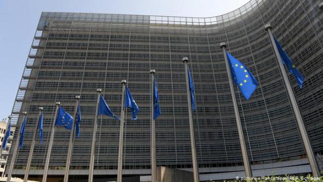 Как Евросоюз противодействует отмыванию денег