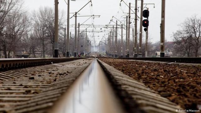 """""""Укрзализныци"""" не нужны советы Deutsche Bahn? (Видео)"""