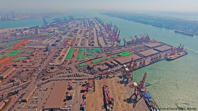 Несмотря пандемии: экономика Китая выросла за 2020