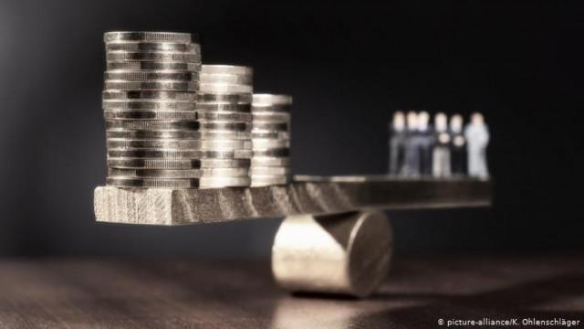 Во время пандемии в Германии увеличилось число миллионеров