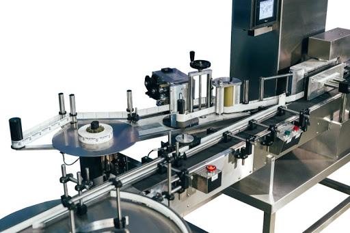 Выбор этикетировочного оборудования