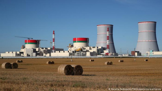 Литва vs БілАЕС, або Чи потрібна ЄС і Україні електроенергія з Білорусі