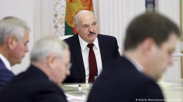 """""""Ядерный"""" Лукашенко ищет покупателя для электроэнергии с Белорусской АЭС (видео)"""