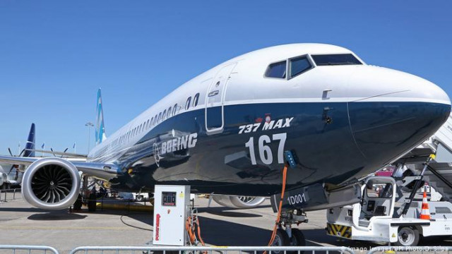 Boeing 737 Max получил разрешение на эксплуатацию в США