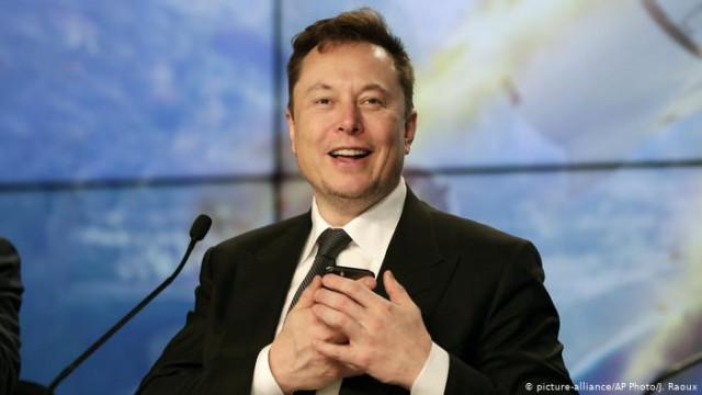 Маск обогнал Билла Гейтса в списке миллиардеров