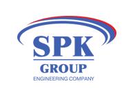 SPK GROUP разработан Проект Комплекса оборудования для подготовки поверхности (дробеструйной обработки) труб и их окраски.