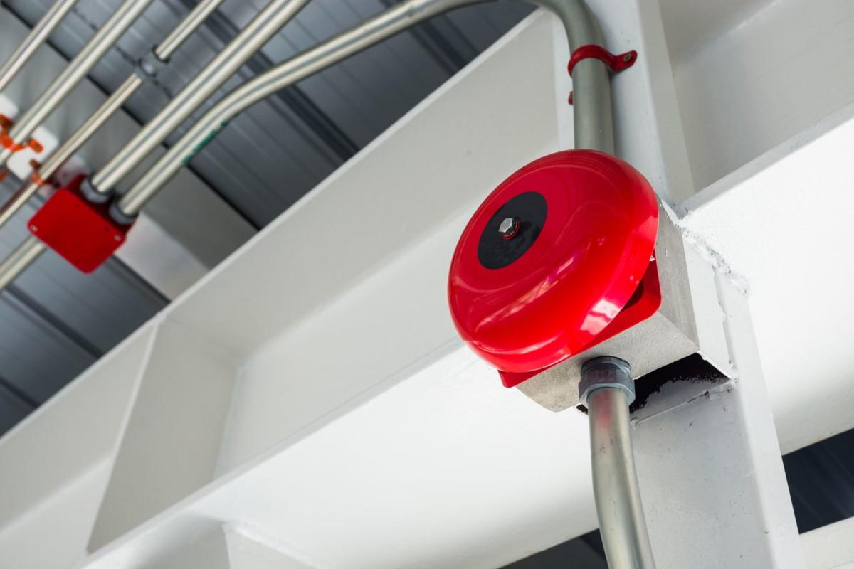 Специфика монтажа охранной пожарной сигнализации
